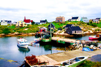 Peggy's Cove 3